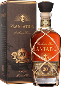 Plantation Rum XO 20Th Anniversary 750ml